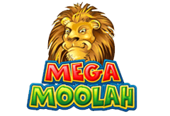 mega moolah transparent