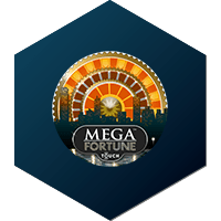 mega fortune transparent
