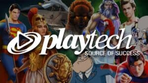 playtech slot sites